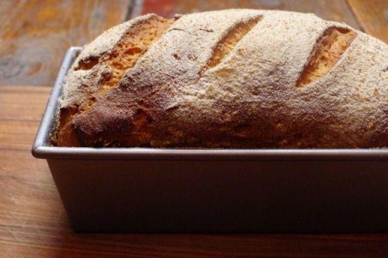Isaiah's Gluten-Free Sandwich Bread - Silvana's Kitchen