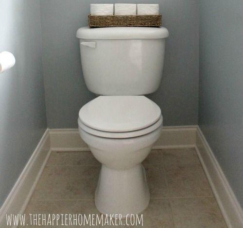 Tips To Help With Urine Splash And Keeping Toilet Area Clean Area Clean Keeping Splash Tips Toilet In 2020 Saubere Toiletten Badreiniger Badezimmer Putzen Tipps