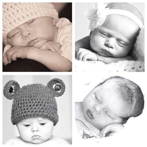 A selection of newborn shots I captured during various photo sessions. www.kellyreevesphotography.co.uk