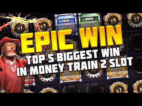 Money train big window