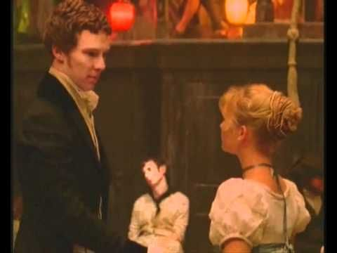 Dancing Benedict Cumberbatch - just because!