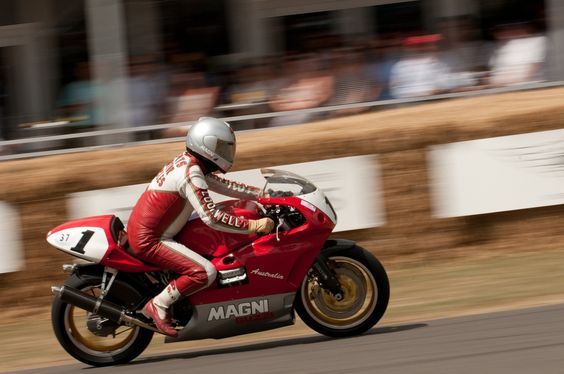 https://flic.kr/p/8fTGdB | Magni Australia | Goodwood Festival of Speed 2010