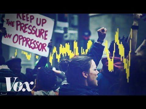 Vox The Evolution Of American Protest Music Protest Songs Music Sales Lady Sings The Blues