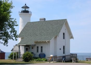 Tibbetts Point Lighthouse Hostel - Cape Vincent, New York