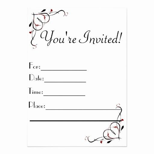 You Re Invited Template Word Inspirational You Re Invited Invitations Doctors Note Template Printable Invitation Templates Birthday Invitations Kids