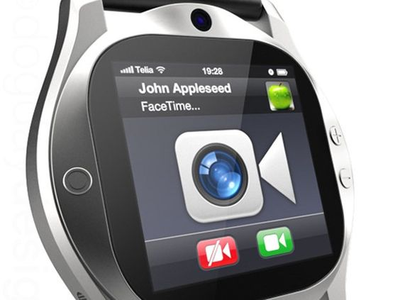 Forget Google Glass, We Want An iWatch