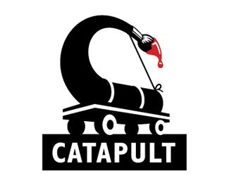 Catapult Strategic Design Logo