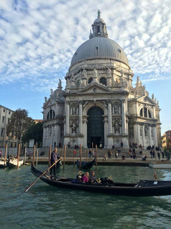 Venedig ist ein Traum 2015