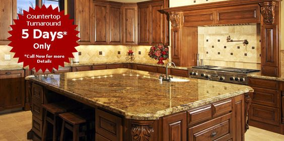 can granite countertops be removed and reused clothing
