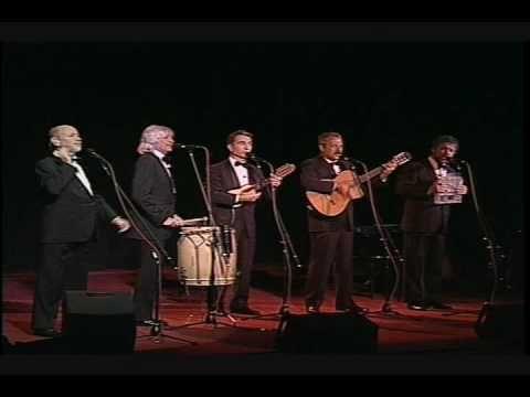 Les Luthiers - el regreso del indio