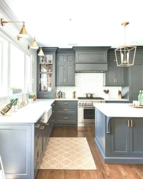 45 Simple Traditional Kitchen Ideas Cheap Kitchen Remodel White