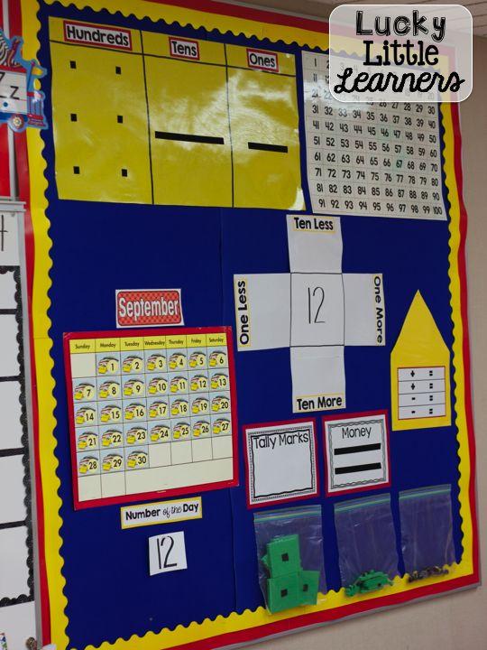 2014-2015 Classroom Reveal...take a peek into my 2nd grade classroom!!!!
