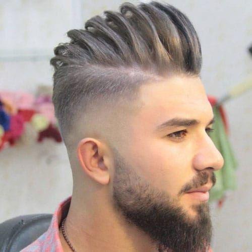 23 Best Men S Hair Highlights 2020 Styles Men Hair Color Men Hair Color Highlights Brown Hair Men