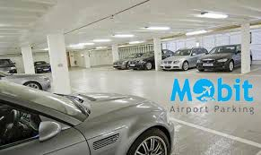 Make haste and book for the #Secure #Parking  compound facilities by #mobitparking at #Cheap prices.