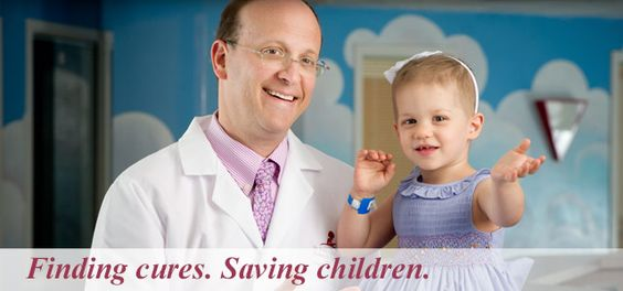 The mission of St. Jude Children's Research Hospital is to advance cures, and means of prevention, for pediatric catastrophic diseases through research and treatment. Consistent with the vision of our founder Danny Thomas, no child is denied treatment based on race, religion or a family's ability to pay.