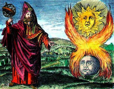 LA CIENCIA DE LOS SABIOS: KYBALION - Hermes Trimegisto