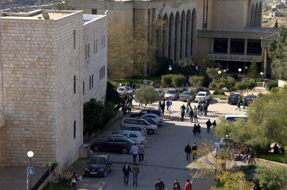 Palästinenser: Universitätsstudenten wählen den Terror - http://www.audiatur-online.ch/2016/05/09/palaestinenser-universitaetsstudenten-waehlen-den-terror/