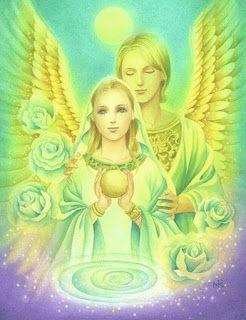 Non solo angeli: POTENTI PREGHIERE DI GUARIGIONE ALL'ARGANGELO RAFFAELE