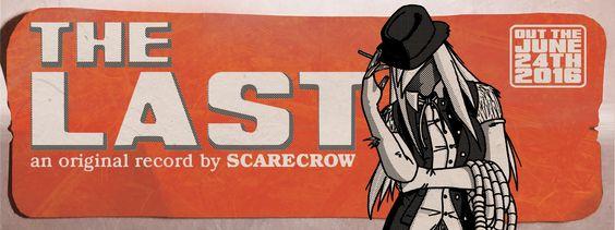 """Le Boss va réaliser un Interview de SCARECROW (BLUES/ HIPHOP) le 1er Juillet 2016 lors du Festival de La Nuit De L'Erdre. STEFLINE RADIO vous propose de poser vos questions au groupe qui sortira son Nouvel album """"The Last"""" sorti le 24 Juin 2016 et sera..."""