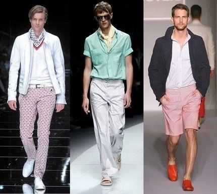 Tutti gli stili di abbigliamento