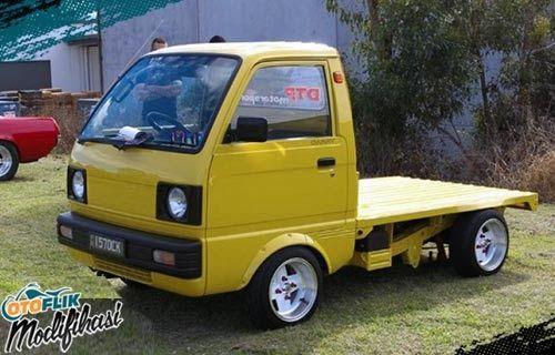 2001 Modifikasi Mobil Ceper 2020 Paling Keren Abis Otoflik Gambar Modifikasi Pick Up Mitsubishi L300 Cocok Untuk Inspirasi Cari Cari Cara Modifikasi Mobil C