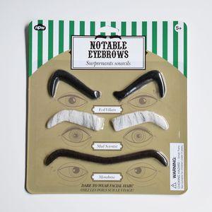 faux sourcils sur mylittleday.fr