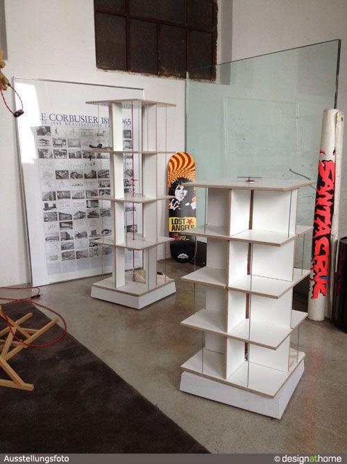 Designwebstore Buchstabler 56 6 Cm Weiss Regal Design Deko Ideen Regal