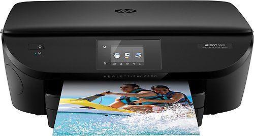 Hp Envy 5660 무선 올인원 Instant Ink Ready 잉크젯 프린터 29 99
