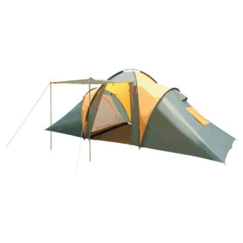 Tesco 6-Man Family Tent was £150 NOW £74.50 at Tesco Direct | Bargains UK ? Lightning Deals UK | Pinterest  sc 1 st  Pinterest & Tesco 6-Man Family Tent was £150 NOW £74.50 at Tesco Direct ...