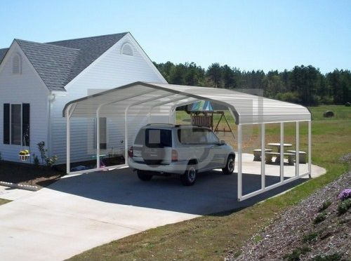 Get The Best Metal Carport Kits In North Carolina At The Lowest