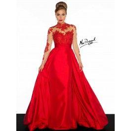 Mac Duggal 61393R Dress