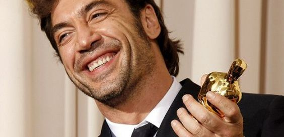 Javier Bardem recibirá su estrella en el Paseo de la Fama