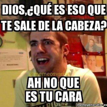 Memes En Espanol Auronplay 41 Ideas Memes Memes Graciosos Memes Insultantes