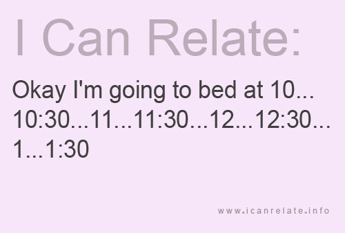 .....as I'm doing this: Quotes Pin, Famous Pins, My Life, Funny Stuff, Facts Of Life, Morning, I Can Relate, Bedtime