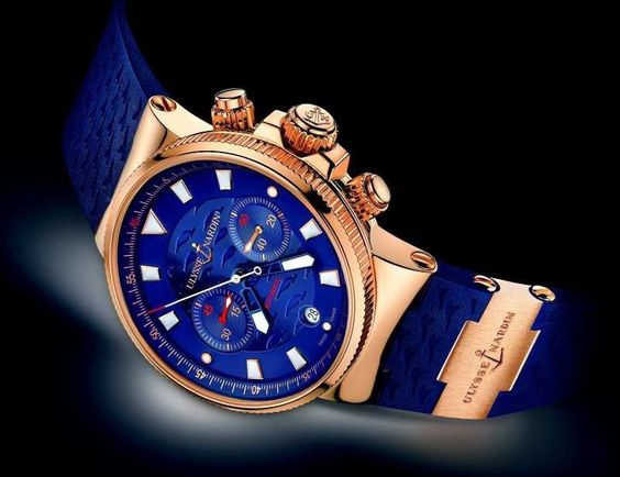 Blue Seal Specs Price Pictures - Watches News
