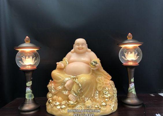 Phật Di Lặc - Sự tích và ý nghĩa hình ảnh Phật Di Lặc - Đồ Thờ Lộc Phát - Hệ Thống Đồ Thờ Cúng Cao Cấp