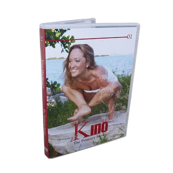 Ashtanga Primary DVD