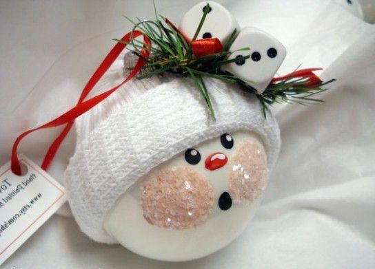 Adult christmas crafts to make christmas crafts for for Christmas arts and crafts for adults
