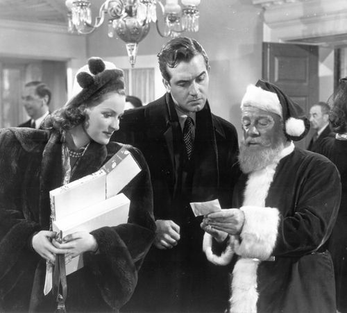 2. Miracle on 34th Street (1947)