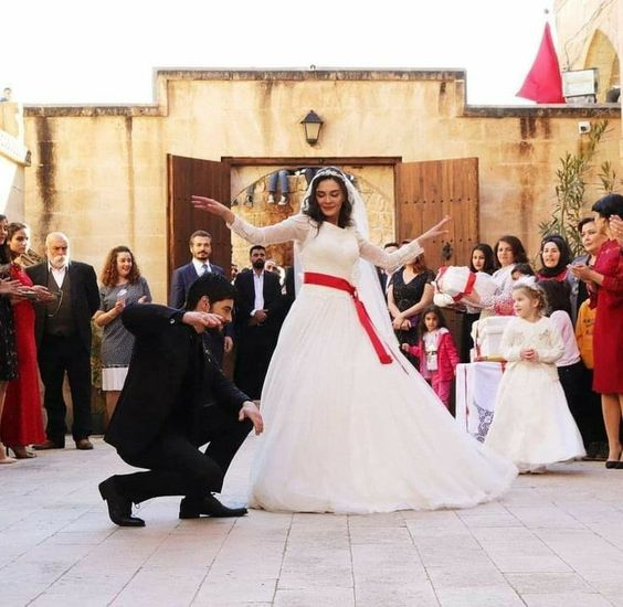 Rituales de la unión matrimonial en la cultura turca 72efc48f0163ad8a6161618048758fad