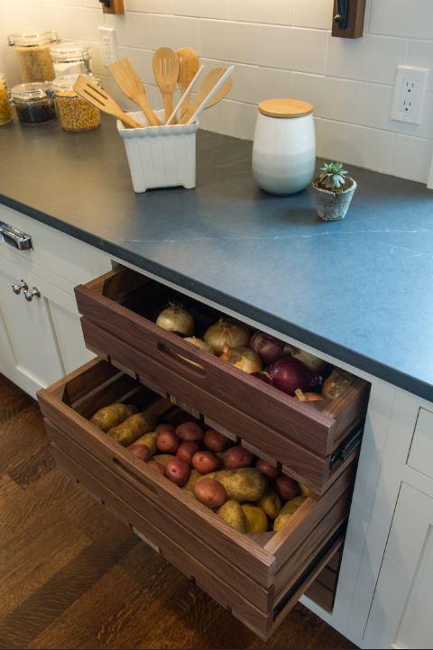 2018 Idea House Kitchen Design Kitchen Remodel Design Home