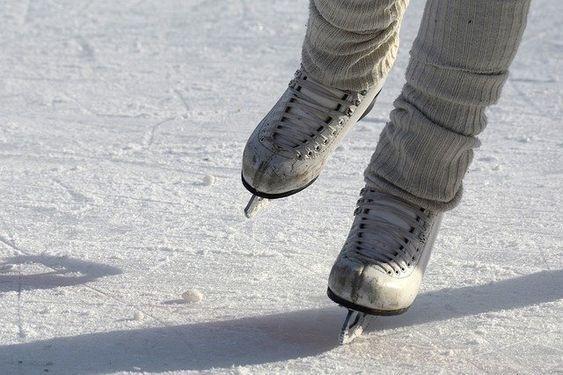 Ледовые катки в Калининграде, сезон 2020-2021 года