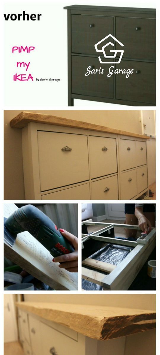 ᐅᐅ Schuhschrank Selber Bauen Ikea Hack Schuhschrank Selber