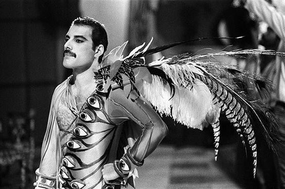 "#happybirthday #freddymercury #80s #eightiesmusic #eighties  @Regrann from @rollingstone -  Today would have been Freddie Mercury's 70th birthday. The Queen frontman was one of a kind and gifted us with classics like ""Somebody to Love"" and ""Bohemian Rhapsody."" From his exuberant presence to incredible vocal range Mercury commanded a stage like no other. Click the link in our bio to read our 2014 feature on Mercury and Queen's legacy as one of rock's biggest and most controversial bands…"