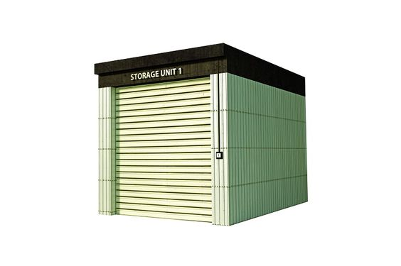 self storage Thomastown