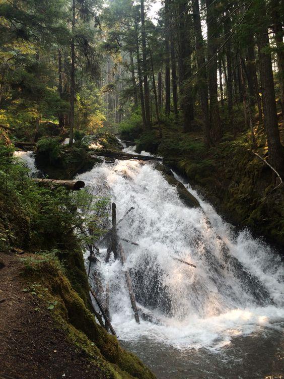 Waterfalllll