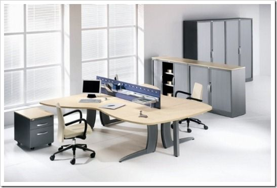 Oficinas modernas ideas para la decoracion de oficinas decoracion de oficinas como decorar una for Decoracion de oficinas pequenas fotos