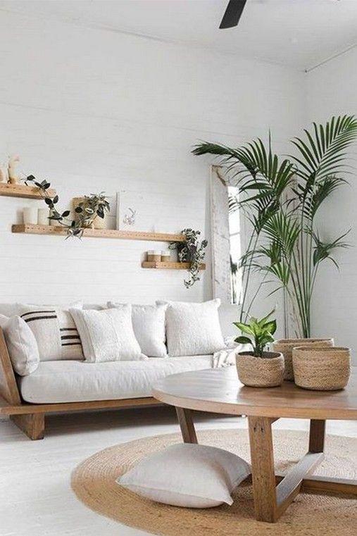 29 Cheap And Easy Coastal Diy Home Decor Ideas Beautiful Living Rooms Decor Minimal Living Room Small Apartment Living Room