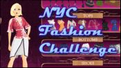 NYC Fashion Challenge - Do you have what it takes to be a top NYC designer? First, select the designer you'd like to play as. This will determine the first style you design in (casual, party, or elegant). Next, design your first collection to prove you belong at the Manhattan Fashion Insitute.