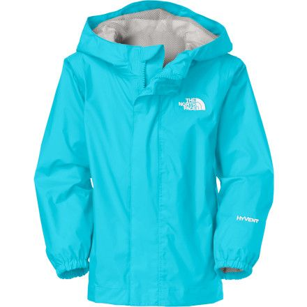 The North Face Tailout Rain Jacket - Toddler Girls&39 | The o&39jays